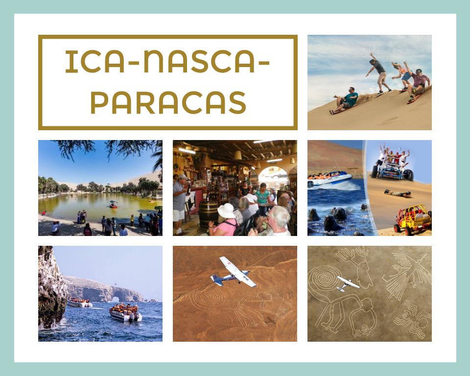 ICA-NASCA-PARACAS